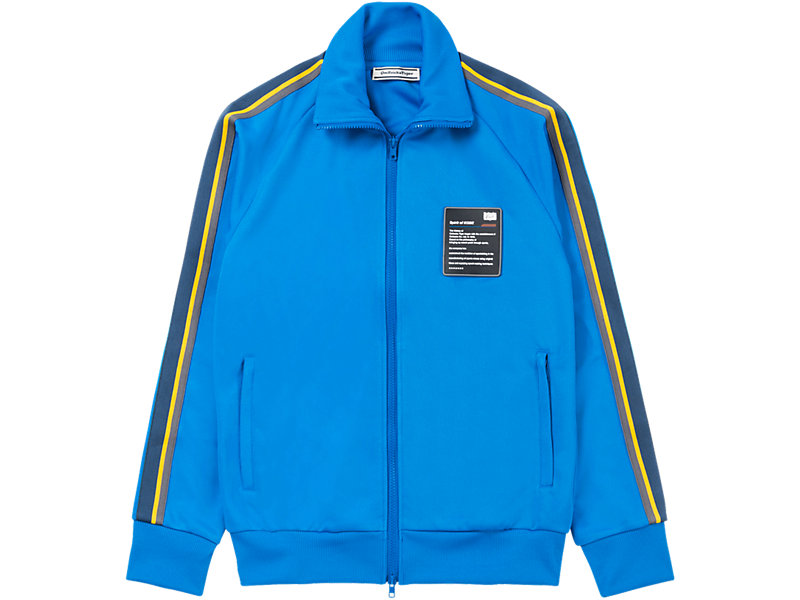 TRACK TOP BLUE 1 FT