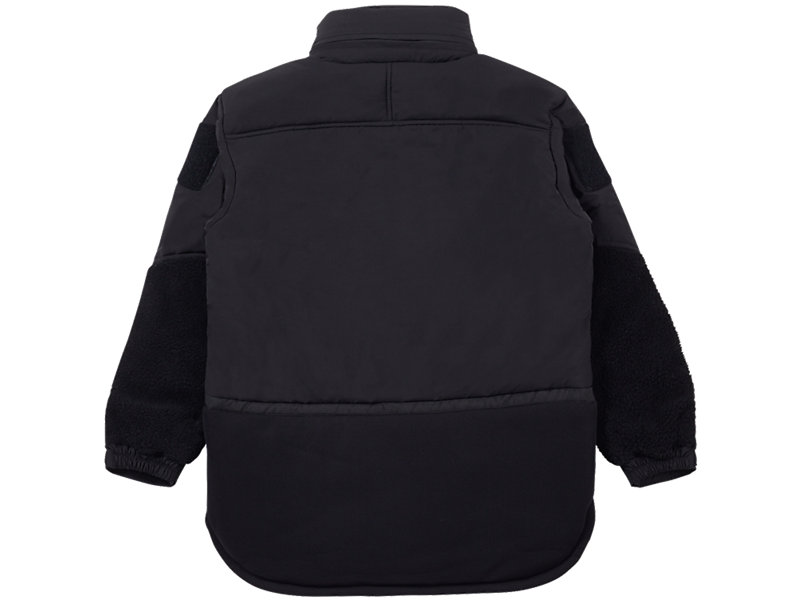 PUFFER JACKET BLACK 5 BK