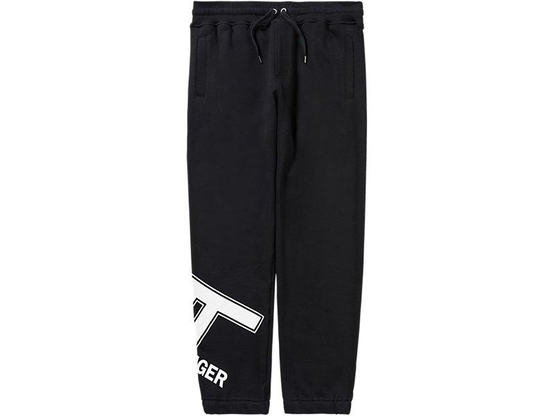 LOGO PANT BLACK 1 FT