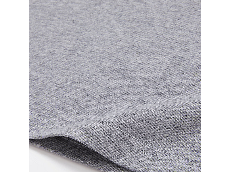 Logo Tee MID GREY/PERFORMANCE BLACK 13 Z