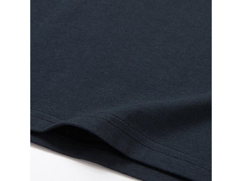 LOGO TEE BLACK/SILVER 13 Z