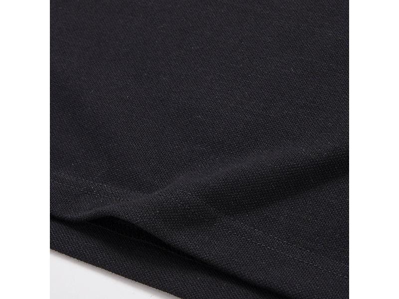 POLO SHIRT BLACK 13 Z