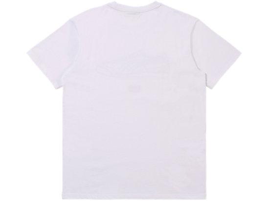 印花短袖 WHITE