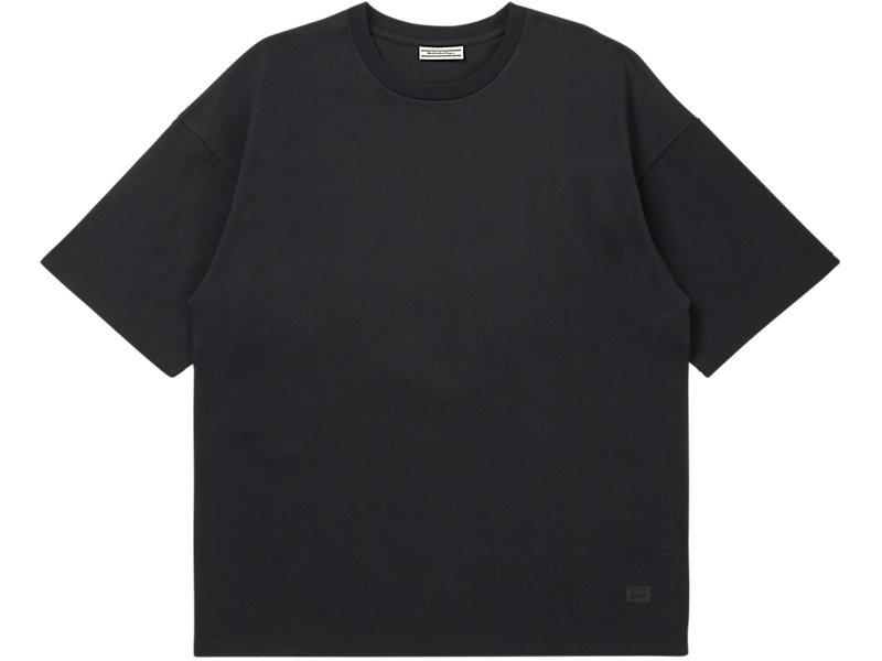 GRAPHIC TEE BLACK 1 FT