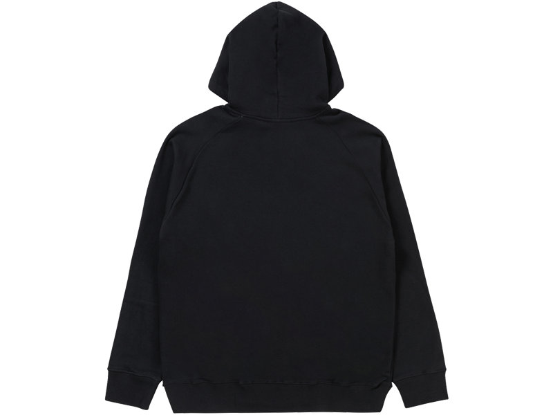Sweat Hoodie PERFORMANCE BLACK 5 BK
