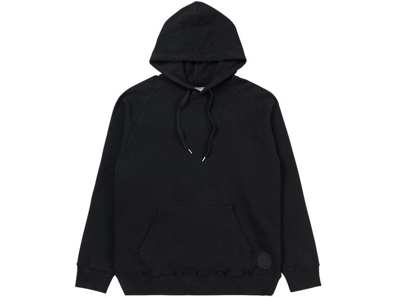 Sweat Hoodie PERFORMANCE BLACK 1 FT