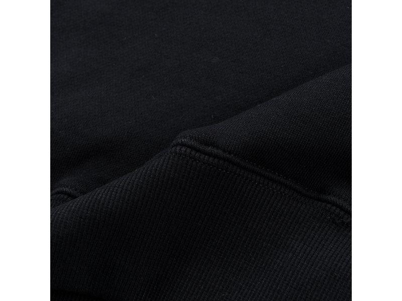 Sweat Hoodie PERFORMANCE BLACK 13 Z