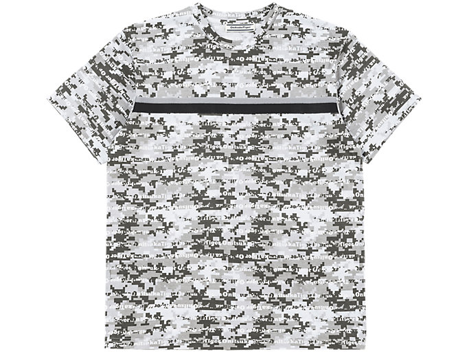 Front Top view of TEE