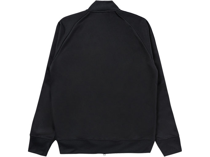 Back view of TRACK TOP