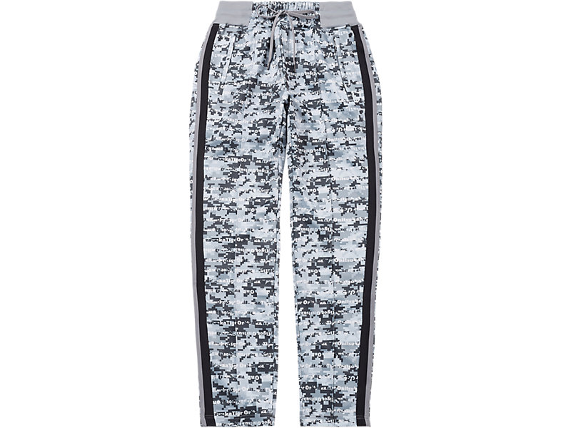 TRACK PANT GREY 1 FT