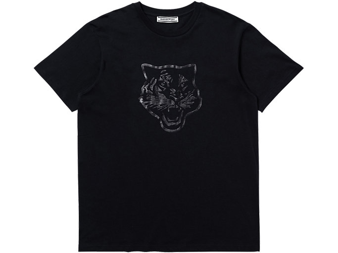 Front Top view of LOGO TEE