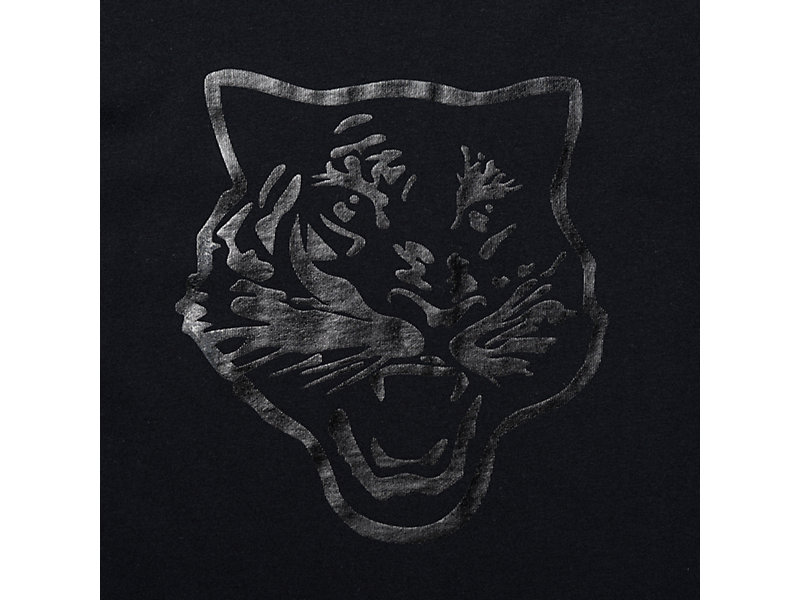 Logo Tee PERFORMANCE BLACK/PERFORMANCE BLACK 9 Z