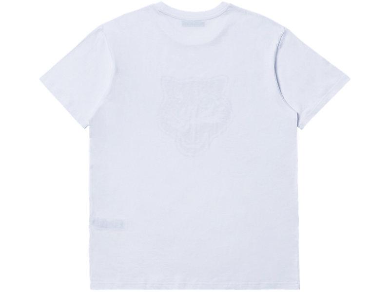Logo Tee REAL WHITE/PERFORMANCE BLACK 5 BK
