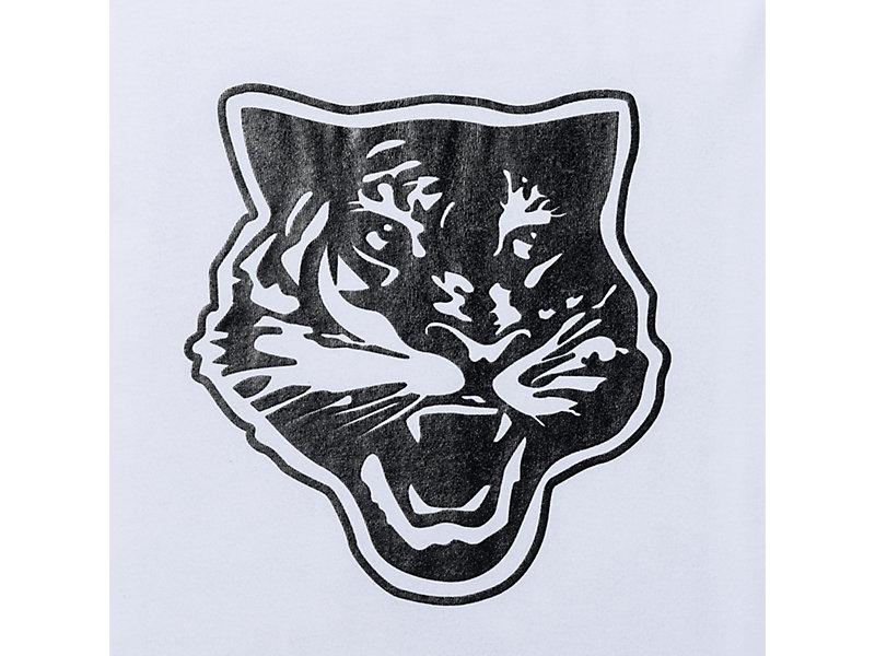 Logo Tee REAL WHITE/PERFORMANCE BLACK 9 Z