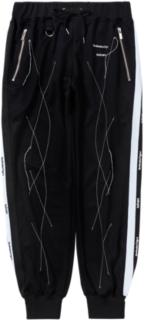 Sulvam聯名Onitsuka Tiger長褲