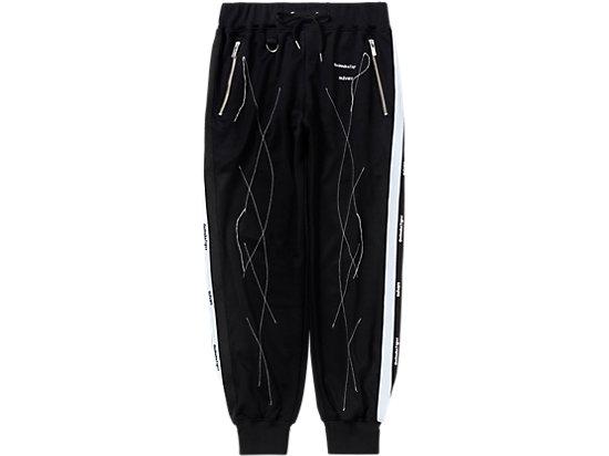 Sulvam聯名Onitsuka Tiger長褲 黑色