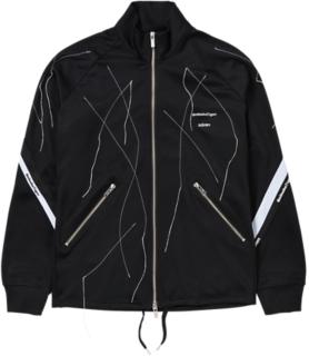 Sulvam聯名Onitsuka Tiger針織外套