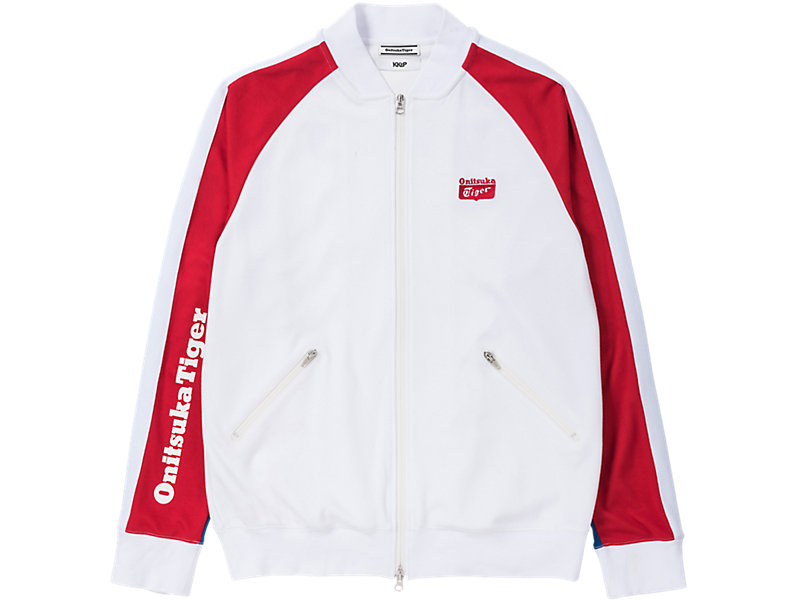TRACK TOP FIERY RED 1 FT