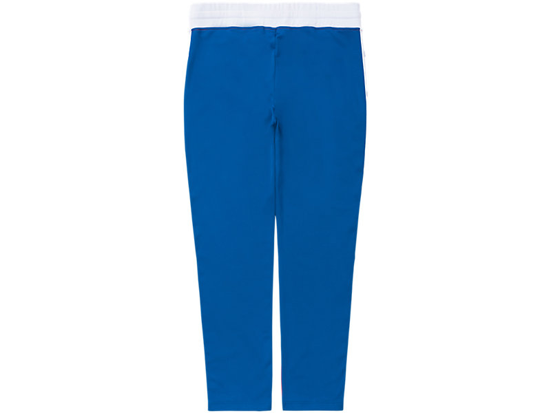 TRACK PANT FIERY RED 5 BK