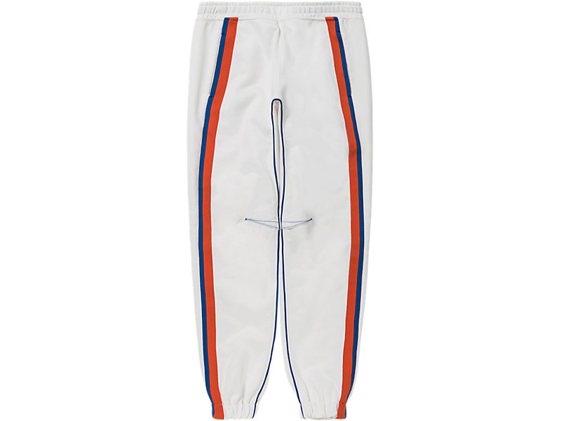 TRACK PANT REAL WHITE 1 FT