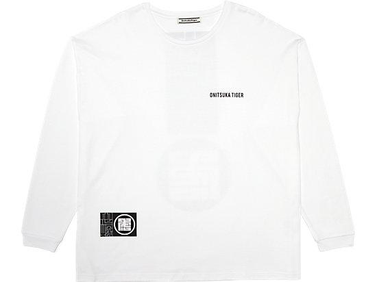 印花T恤 WHITE