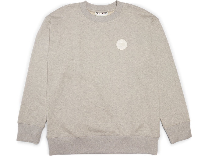 Front Top view of SWEAT TOP