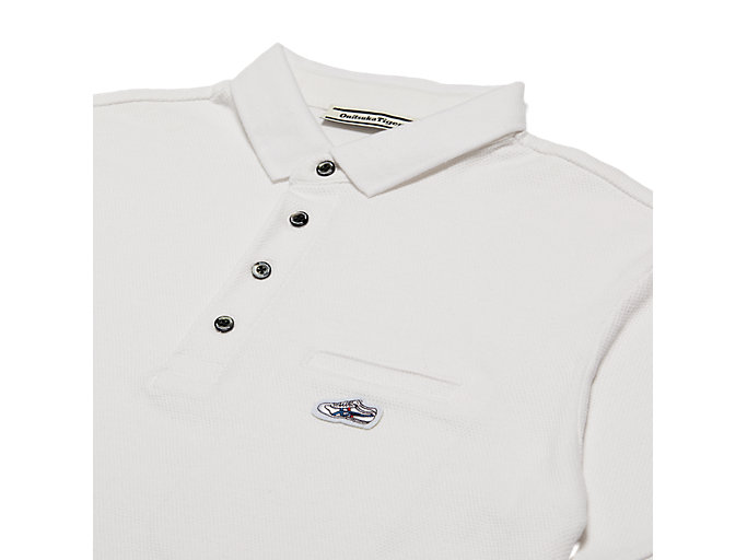 Alternative image view of POLO SHIRT