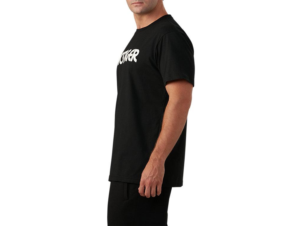 ASICS-Tiger-Men-039-s-OP-Graphic-Short-Sleeve-Tee-Clothes-2191A004 thumbnail 26