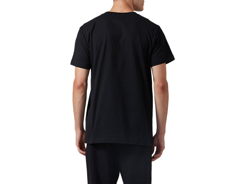 OP Graphic Short Sleeve Tee PERFORMANCE BLACK/P.BLACK 5 BK