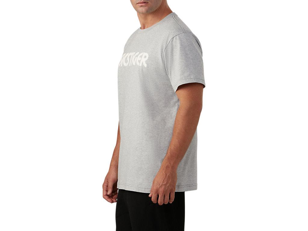ASICS-Tiger-Men-039-s-OP-Graphic-Short-Sleeve-Tee-Clothes-2191A004 thumbnail 19