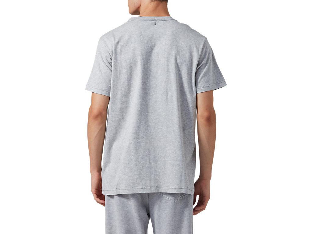 ASICS-Tiger-Men-039-s-OP-Graphic-Short-Sleeve-Tee-Clothes-2191A004 thumbnail 16