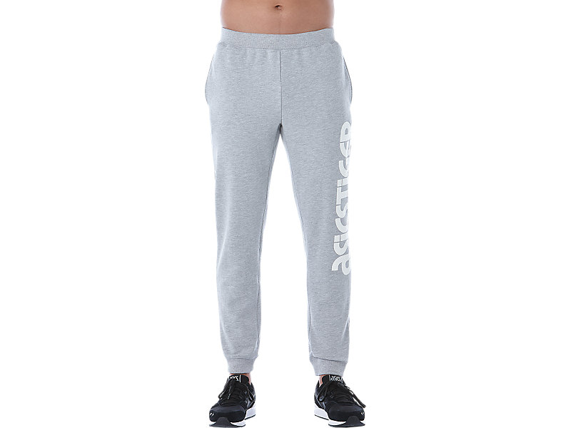 BL Sweat Pants GRAY HEATHER 5 FT