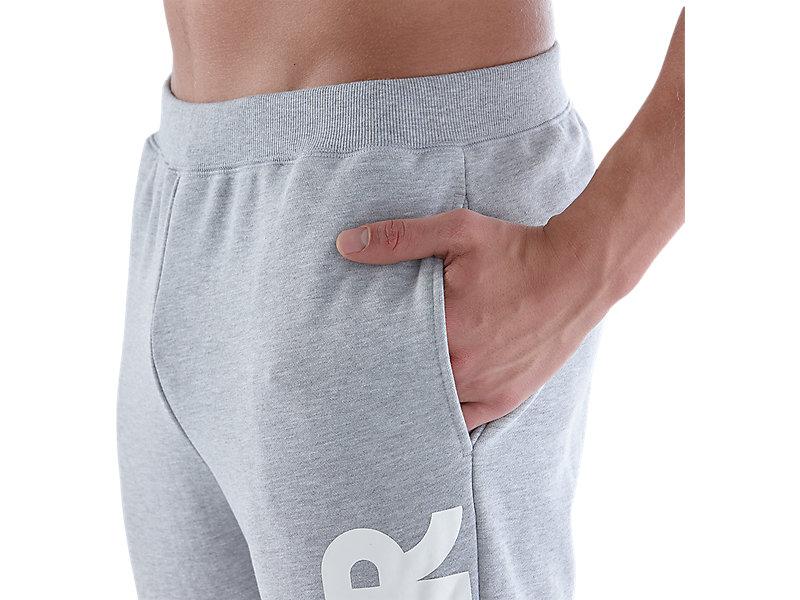 BL Sweat Pants GRAY HEATHER 25 Z