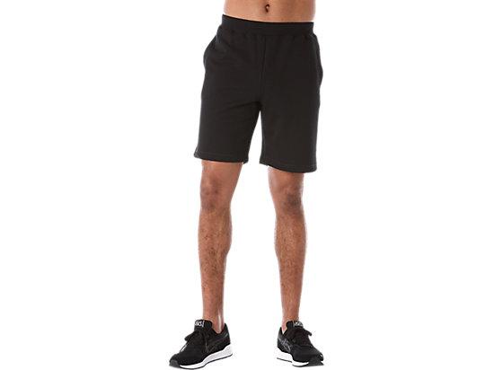 BL Sweat Shorts, PERFORMANCE BLACK/CREAM