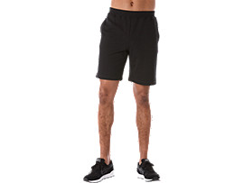 BL Sweat Shorts, PERFORMANCE BLACK/CREAM