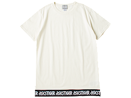 LOGO TAPE SHORT SLEEVED TEE