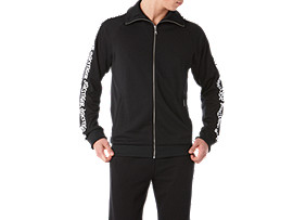 Veste LT Jersey, PERFORMANCE BLACK