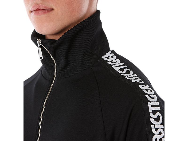 Jersey Jacket PERFORMANCE BLACK 13 Z