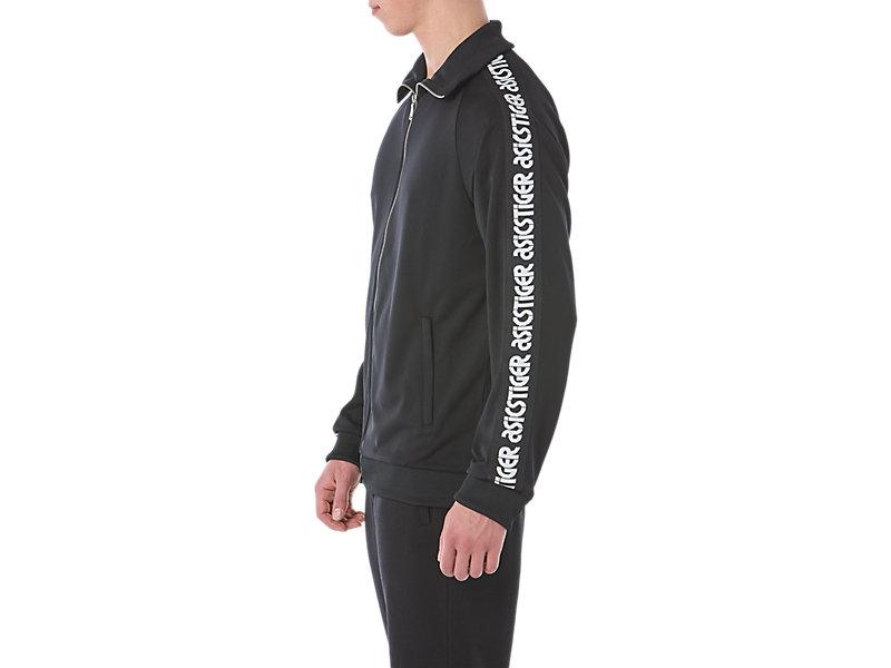 Jersey Jacket PERFORMANCE BLACK 21 Z