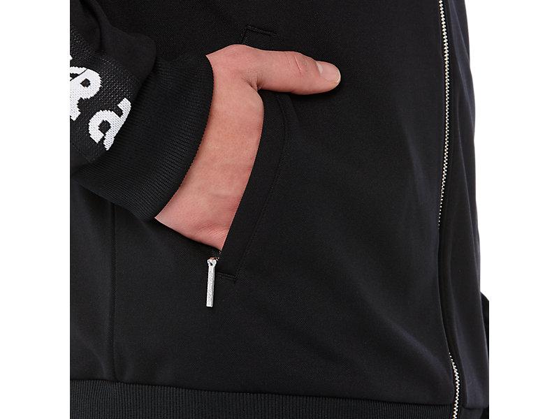 Jersey Jacket PERFORMANCE BLACK 29 Z