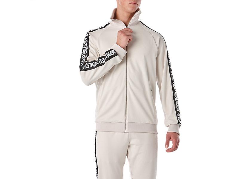 Jersey Jacket OATMEAL 5 FT
