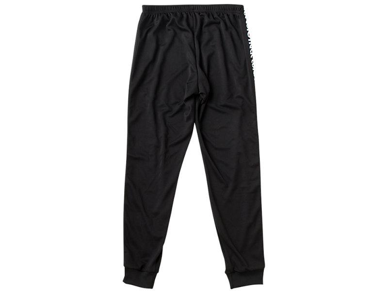 Jersey Pant Performance Black 5 BK
