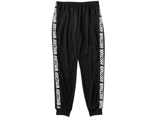 LT Jersey Pants, PERFORMANCE BLACK