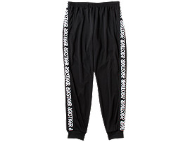 LT Jersey Pants, PERFORMANCE BLACK