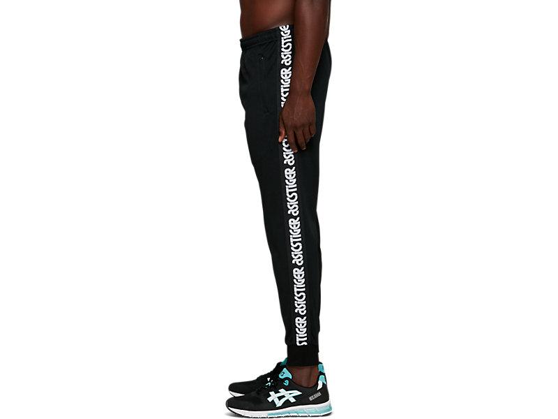Jersey Pant PERFORMANCE BLACK 9 Z