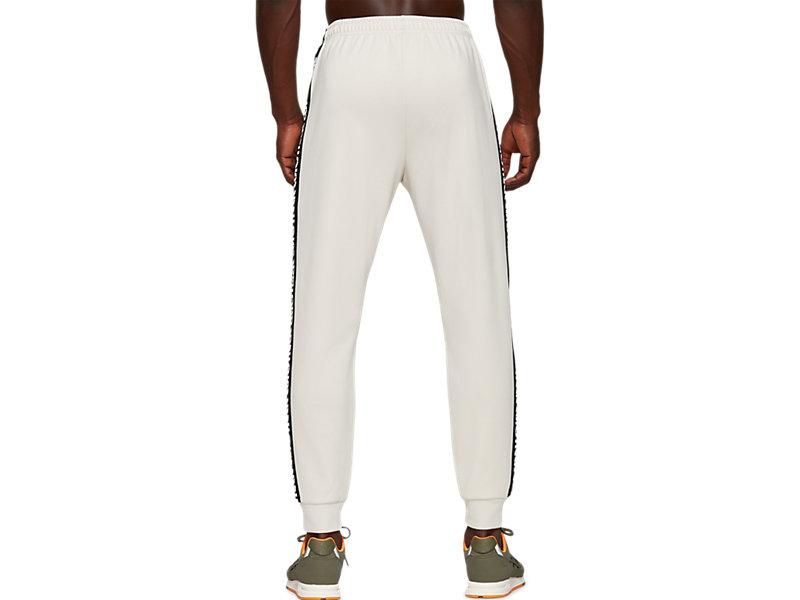 Jersey Pant OATMEAL 1 BK