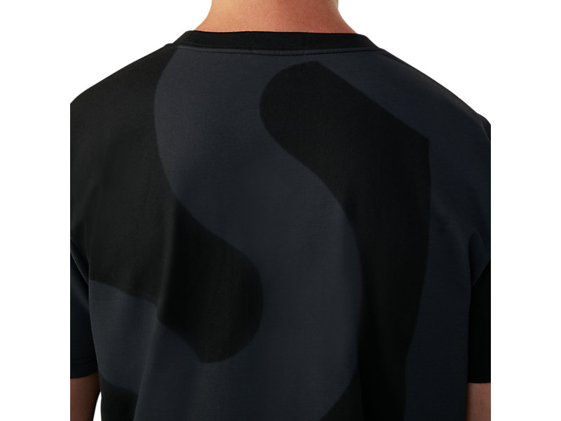 Short Sleeve T-Shirt Performance Black 17 Z
