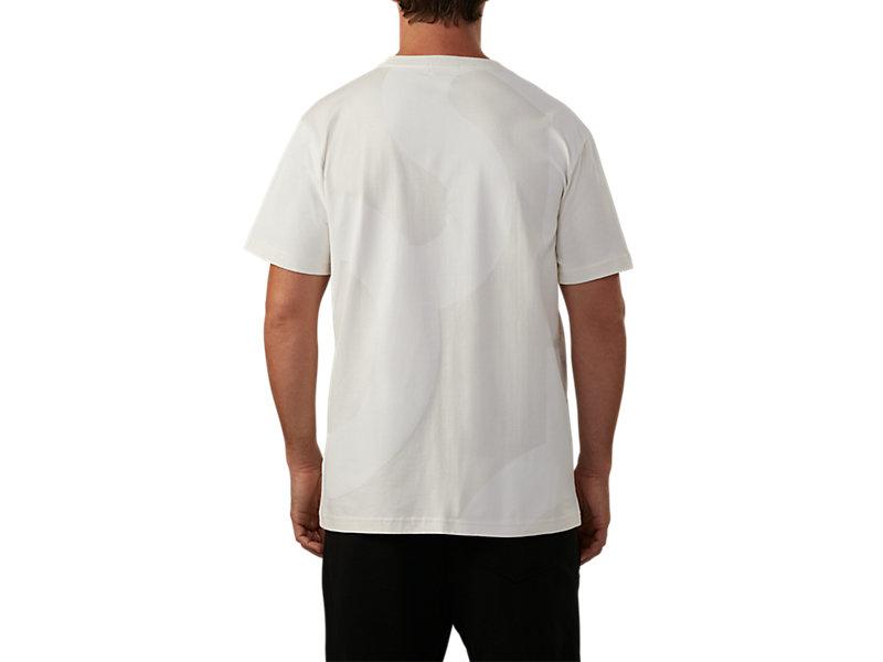 Short Sleeve T-Shirt Cream 5 BK