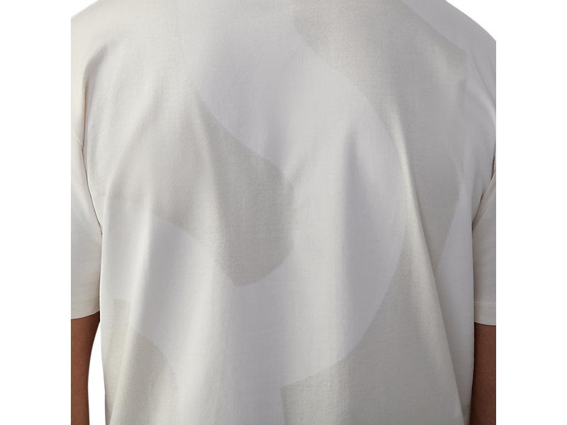 Short Sleeve T-Shirt Cream 17 Z