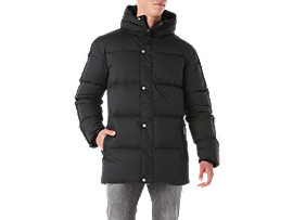 LT Daunenjacke JKT, PERFORMANCE BLACK